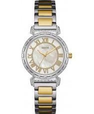 Guess W0831L3 Ladies South Hampton Two Tone Steel Bracelet Watch