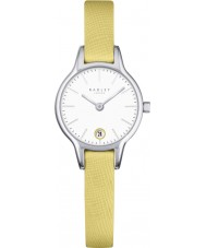Radley RY2381 Ladies Long Acre Reed Leather Strap Watch