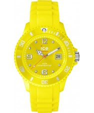 Ice-Watch SI.NYW.S.S.14 Ice-Forever Trendy Neon Yellow Small Watch