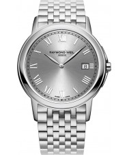 Raymond Weil 5466-ST-00658 Mens Tradition Watch
