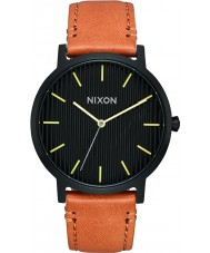 Nixon A1058-2664 Mens Porter Watch