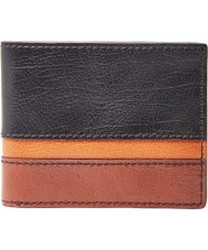 Fossil SML1434016 Mens Easton Wallet