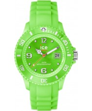 Ice-Watch 000126 Sili Green Small Dial Watch