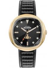 Vivienne Westwood VV177BBBK Mens Lexington Watch