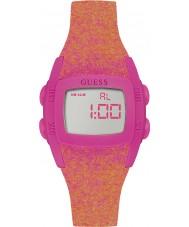 Guess W0943L2 Ladies Flex Watch