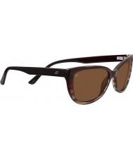 Serengeti 7891 Sophia Tortoiseshell Sunglasses