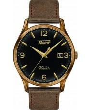 Tissot T1184103605700 Mens Visodate Watch