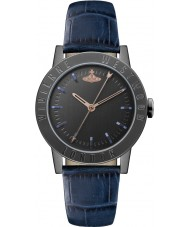 Vivienne Westwood VV213BKBL Ladies Warwick Watch