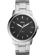 Fossil FS5307 Mens Minimalist Watch