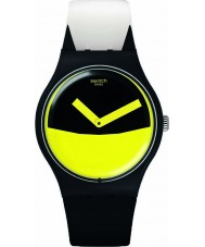 Swatch SUOB130 New Gent - Flaggermus Watch