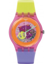 Swatch SUOP103 New Gent - Dip In Colour Watch