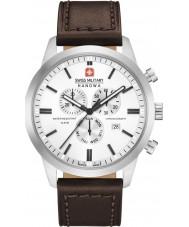 Swiss Military 6-4308-04-001 Mens Classic Watch