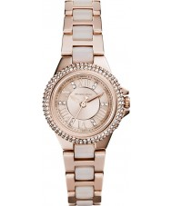 Michael Kors MK4292 Ladies Camille Rose Gold Plated Watch