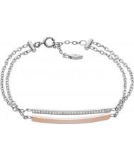 Fossil JF02572998 Ladies Bracelet