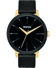 Nixon A108-2226 Ladies Kensington Leather Watch