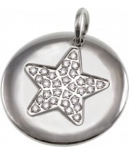 Edblad 41630055 Ladies Charmentity Star Pendant