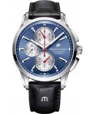 Maurice Lacroix PT6388-SS001-430-1 Mens Pontos Watch