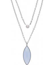 Skagen SKJ1332040 Ladies Sea Glass Necklace