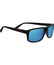 Serengeti 8214 Claudio Black Sunglasses
