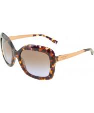 Michael Kors MK2007 57 Key West Sunset Confetti Tortoiseshell 303268 Sunglasses