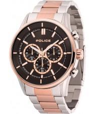Police 15001JSTR-02M Mens Rush Watch