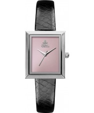 Vivienne Westwood VV115PKBK Ladies Berkley Square Watch