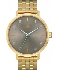 Nixon A1090-2702 Ladies Arrow Watch