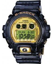 Casio GD-X6900FB-8ER Mens G-Shock Grey World Time Resin Strap Combi Watch