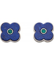 Orla Kiely E5477 Ladies Margot Earrings