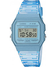 Casio F-91WS-2EF Collection Watch