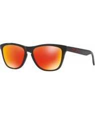 Oakley OO9013 55 C9 Frogskins Sunglasses