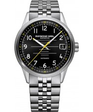 Raymond Weil 2754-ST-005200 Mens Freelancer Watch