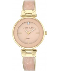 Anne Klein AK-N2512LPGB Ladies Lynn Watch