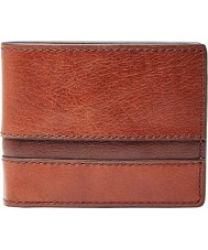 Fossil SML1434914 Mens Easton Wallet
