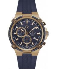 Gc Y24006G7MF Mens CableForce Watch