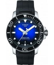 Tissot T1204071704100 Mens Seastar 1000 Watch