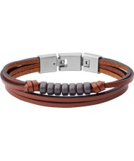 Fossil JF03128040 Mens Bracelet