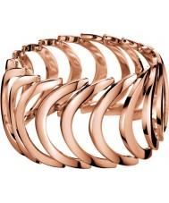 Calvin Klein KJ2WPB100100 Ladies Body Rose Gold Bracelet