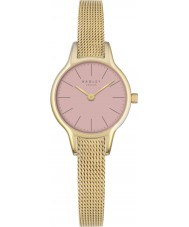 Radley RY4246 Ladies Millbank Gold Plated Mesh Watch