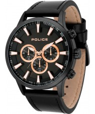 Police 15000JSB-02 Mens Momentum Watch