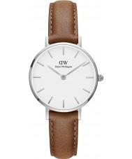 Daniel Wellington DW00100240 Ladies Classic Petite Durham 28mm Watch