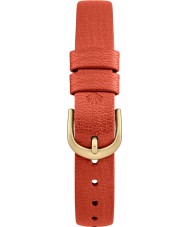 House of Florrie HFS009O Ladies Eleanor Strap