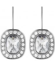 Dyrberg Kern 337604 Ladies Verga Silver Steel Earrings