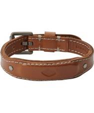Fossil JF02349001 Mens Bracelet