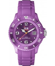 Ice-Watch SI.ROD.U.S.14 Unisex Ice-Forever Trendy Orchid Purple Watch