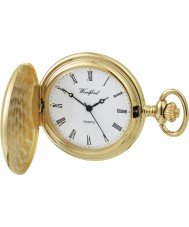 Woodford GP-1230 Mens Pocket Watch
