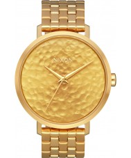 Nixon A1090-2710 Ladies Arrow Watch