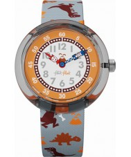 Flik Flak FBNP096 Boys Flik Rex Watch