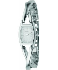 DKNY NY4631 Ladies Silver Steel Watch