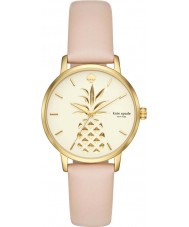 Kate Spade New York KSW1443 Ladies Metro Watch
